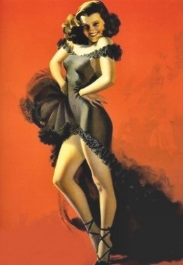Rolf Armstrong Collectible Vintage Posters