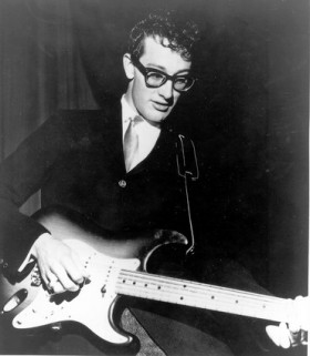 That Will Be The Day - Buddy Holly