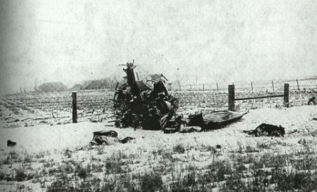 Buddy Holly Plane Crash 1959
