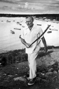 Famous Photos of Ernest Hemingway