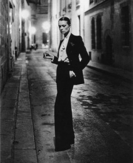 Helmut Newton Fashion Photographer