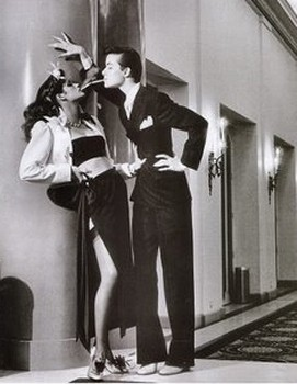 Fashion Photographer - Helmut Newton