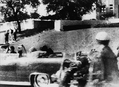 John Kennedy Assasination