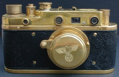Vintage Leica Cerman 1930s Germany