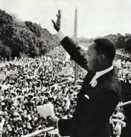 I Have A Dream Speech - Martin Luther King