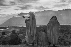 Kashmir by Henri Cartier-Bresson