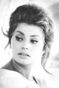Famous Photos - Sophia Loren