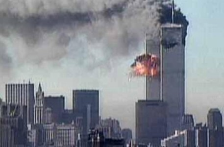 Twin Towers - 9-11