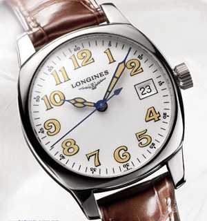 Longines New Model Watch linges Spirit