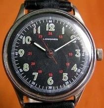 LONGINES VINTAGE WATCH