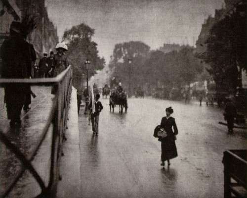 Paris - Stieglitz